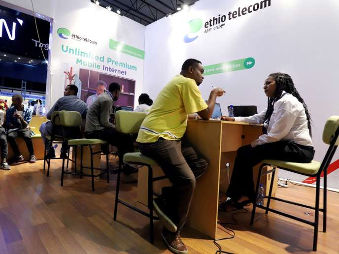 L'Ethiopie, un marché convoité par les grands opérateurs télécoms internationaux