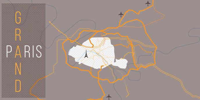 Grand Paris : la révolution sur les rails