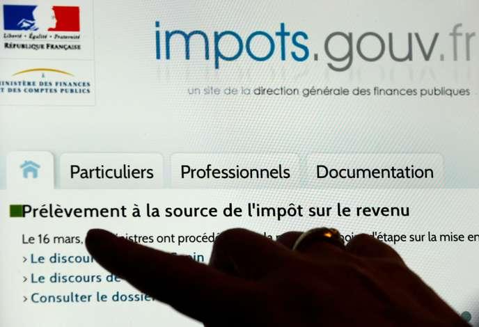 Déclaration d'impôt 2019 : un délai de 48 heures accordé par Bercy en raison de difficultés techniques sur le site