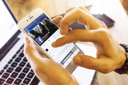 Vos publications Facebook trahissent votre état de santé