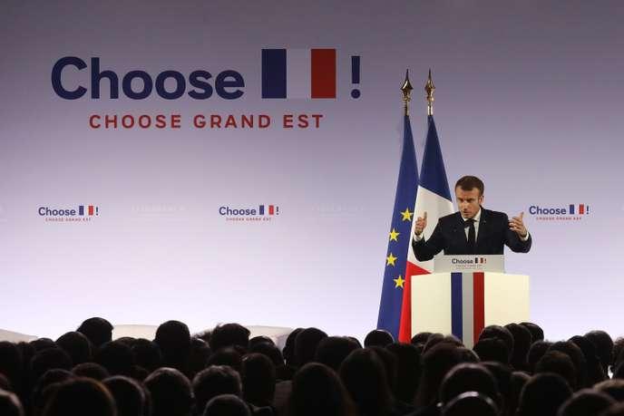 Attractivité internationale: la France résiste mieux que ses voisins