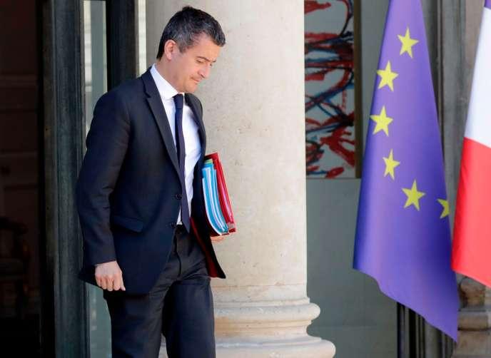 Bercy ouvre une enquête interne après les dysfonctionnements du site des impôts