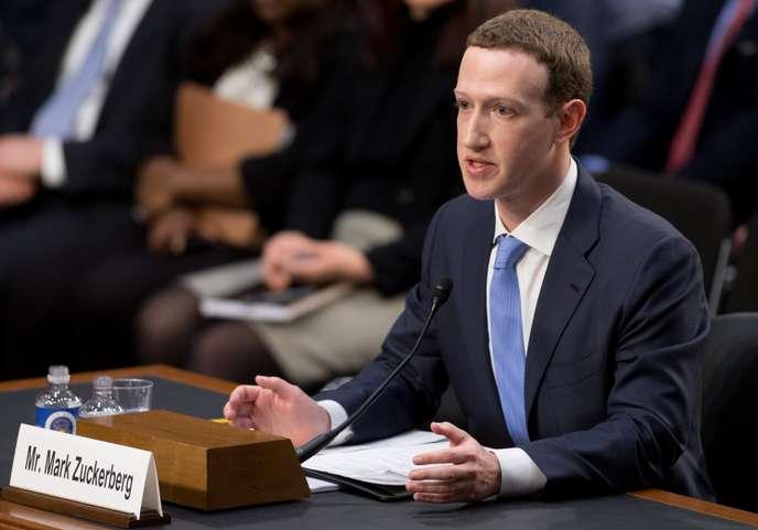 Les médias américains en appellent au Congrès pour contraindre Google et Facebook à partager leurs revenus