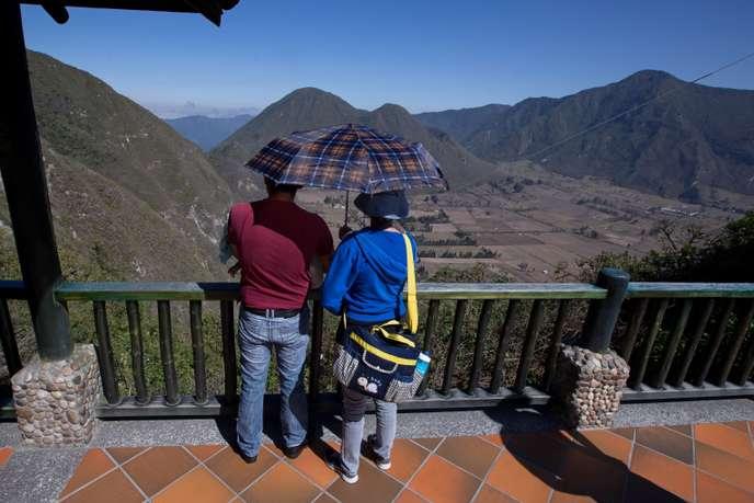 L'Equateur, un pays où l'on s'expatrie pour le travail… et la qualité de vie