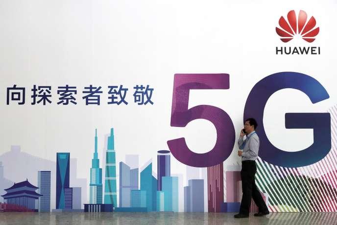 Dans les télécommunications, la course à la 5G s'accélère