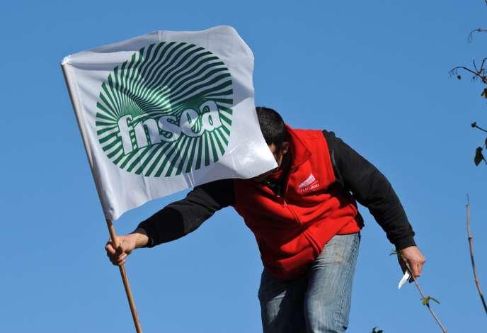 CETA : les agriculteurs français unis dans leur refus du traité