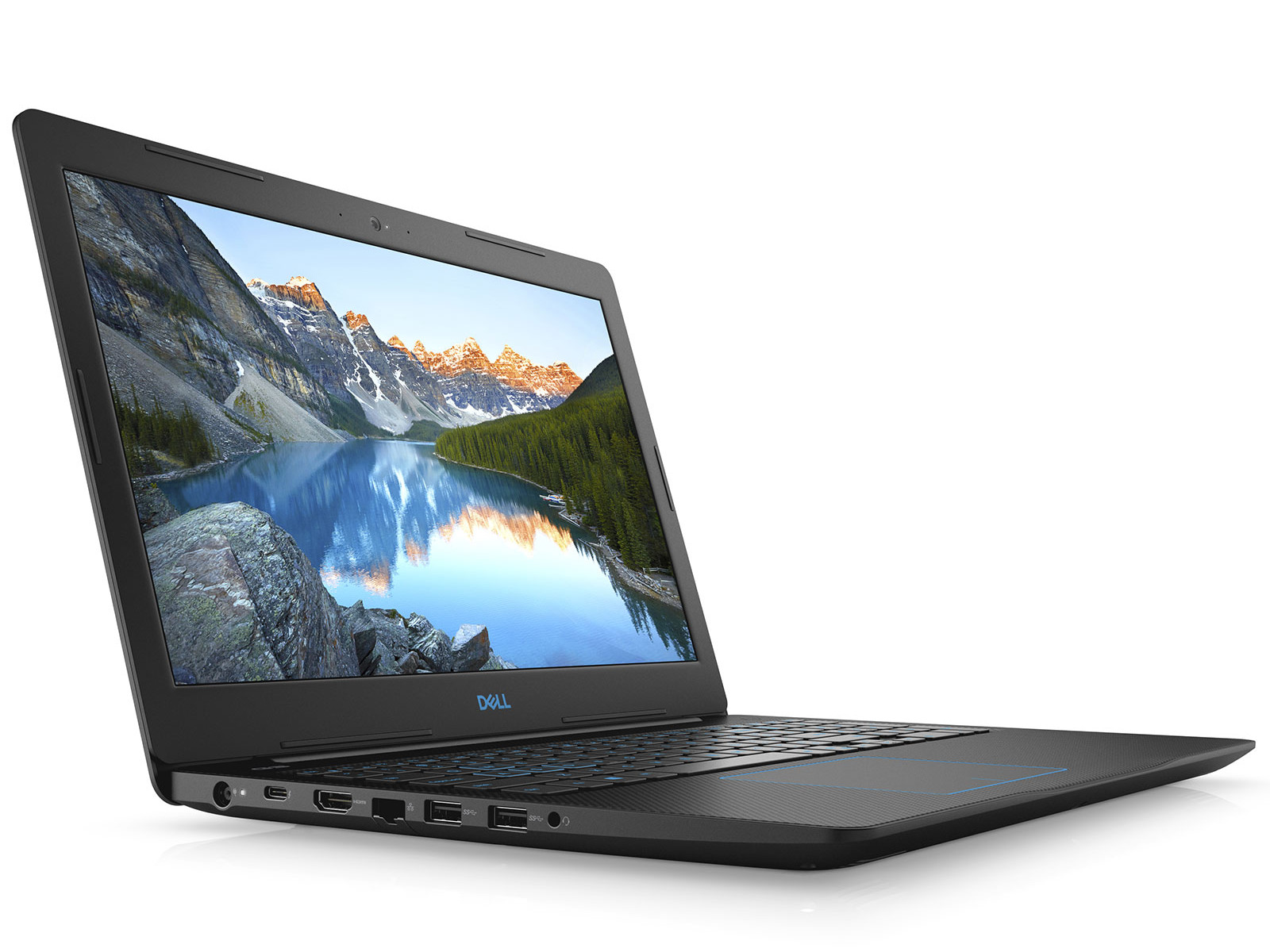 Le PC portable Gamer Dell G3 (GTX 1060) à 1030 €
