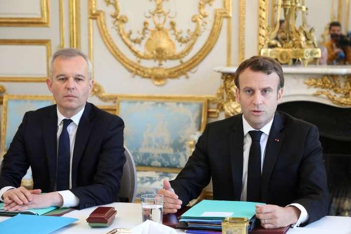 Les affaires qui ébranlent le quinquennat d'Emmanuel Macron