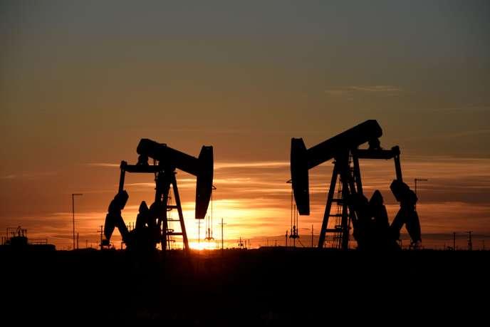 Les guerres de Trump affolent le marché du pétrole