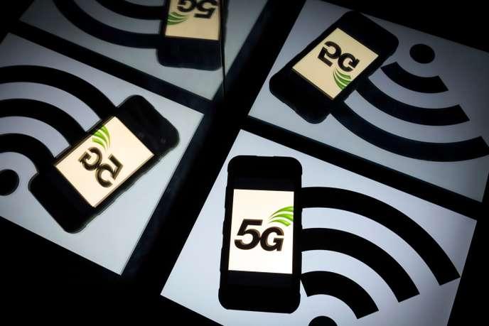 Les objectifs ambitieux du gouvernement pour le lancement de la 5G en France