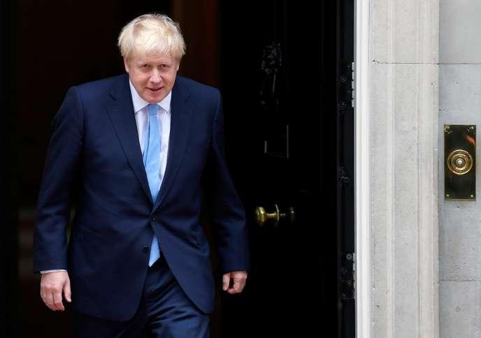 Opération «Yellowhammer»: les conséquences alarmantes sur le Royaume-Uni en cas de «no deal»