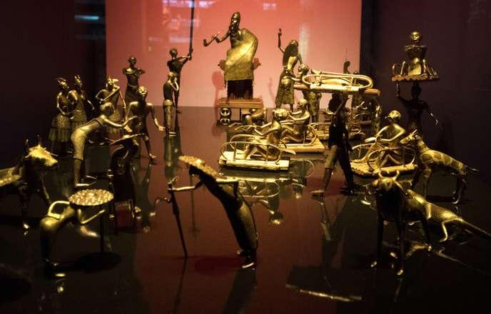 Bénin: «Demander à la France qu'elle retarde la restitution de nos œuvres d'art est une atteinte à notre fierté»