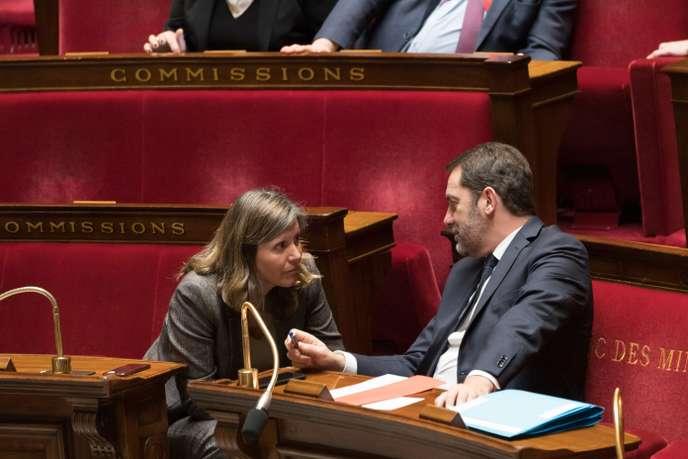 Le renseignement à l'épreuve du débat législatif