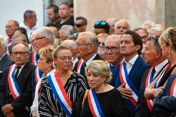 Le grand blues des maires de France