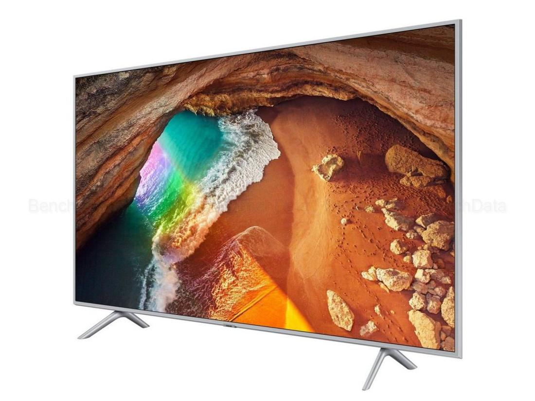 TV QLED pas cher - La TV Samsung QE49Q65R  à 700 €