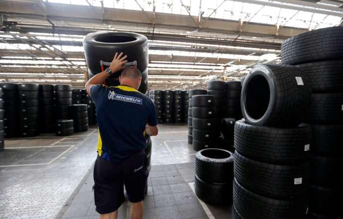 Diagnostic inquiétant à Michelin, où la compétitivité se dégrade