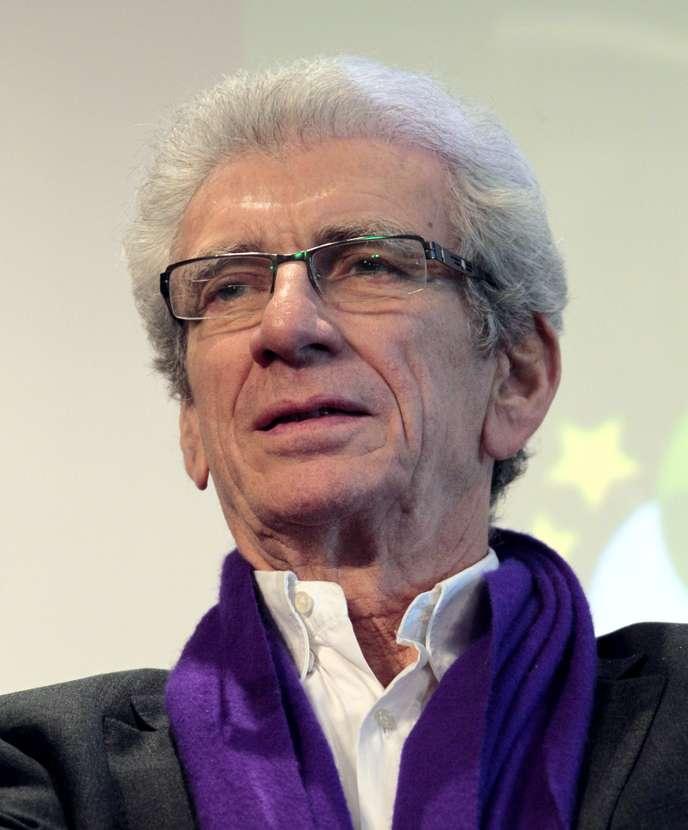 Robert Lion, grand commis de l'Etat et militant écologiste, est mort