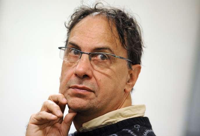 Gérard Noiriel: «Eric Zemmour légitime une forme de délinquance de la pensée»