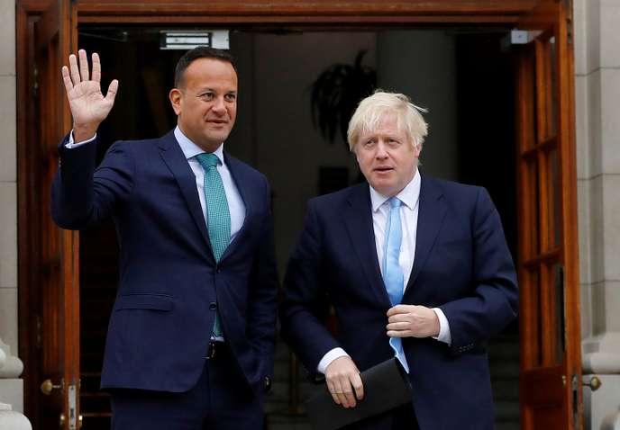 L'Irlande, victime économique collatérale du Brexit