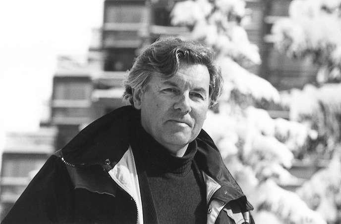 La mort du fondateur de la station des Arcs et conseiller de Michel Rocard, Roger Godino