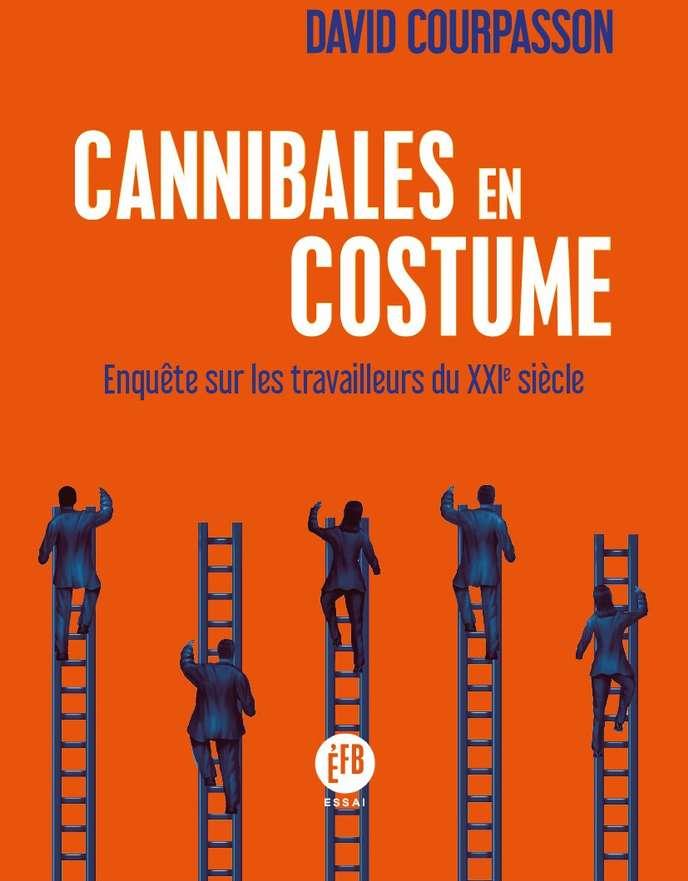 «Cannibales en costume»: les nouveaux monstres