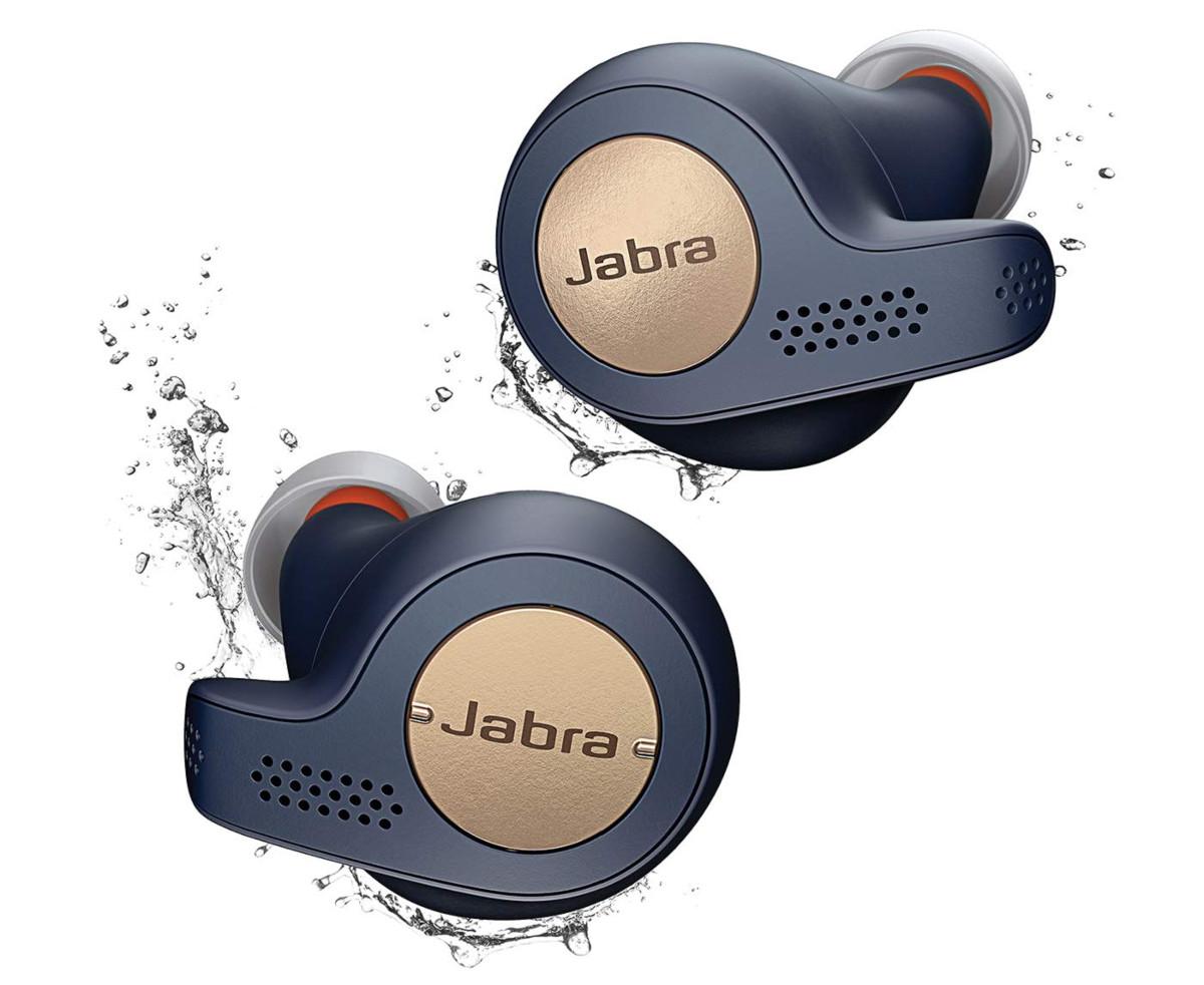 Les intras Jabra Elite 65t Active à 140 €