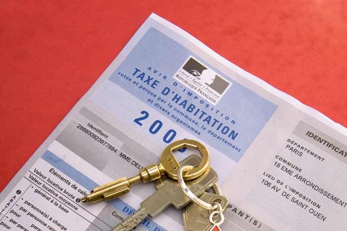 Êtes-vous concerné par la réforme de la taxe d'habitation?
