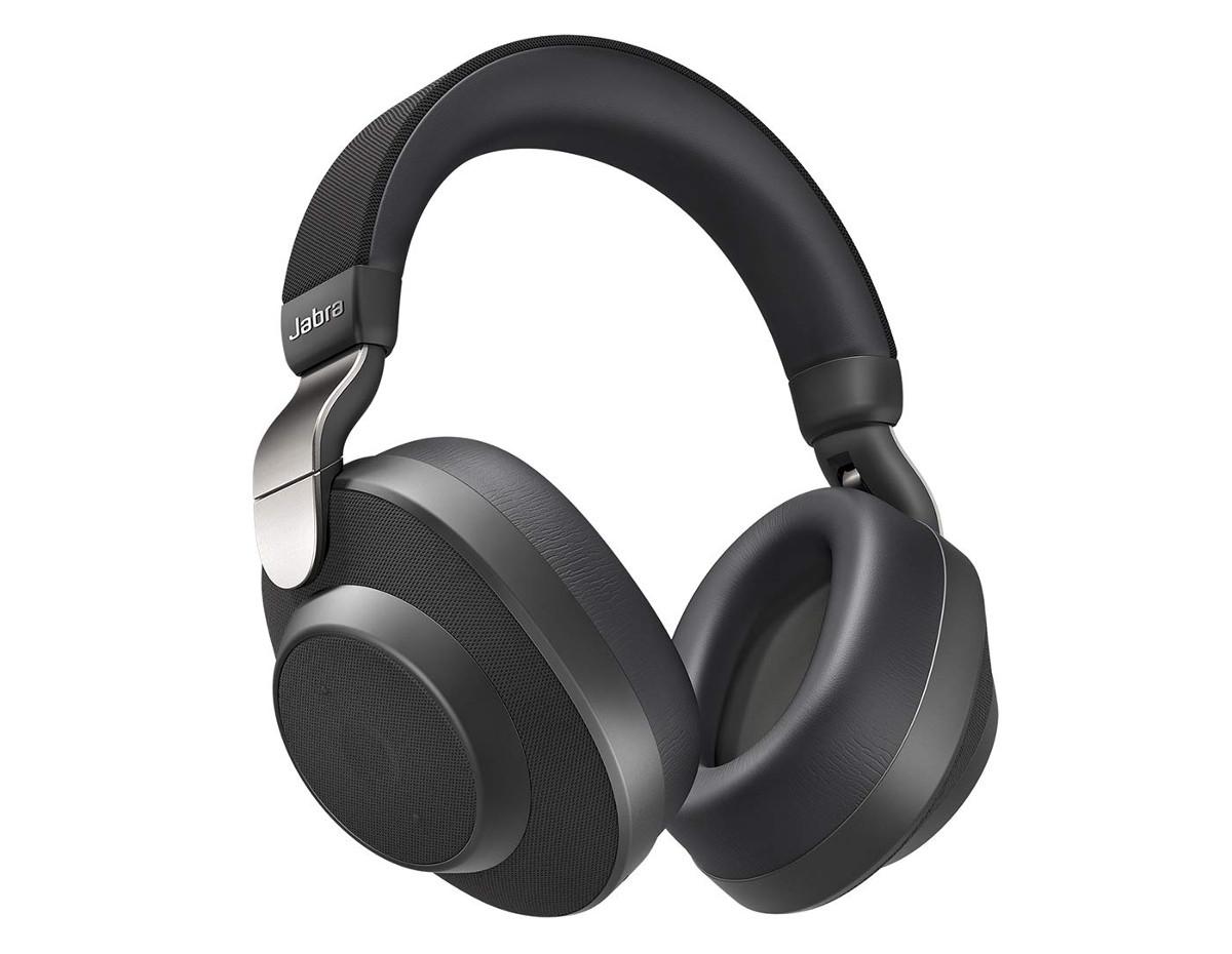 Casque Sans Fil pas cher - L'excellent casque anti-bruit Jabra Elite 85h à 201 €