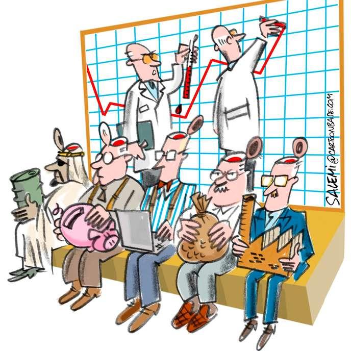 Les PME incitées à développer l'épargne salariale