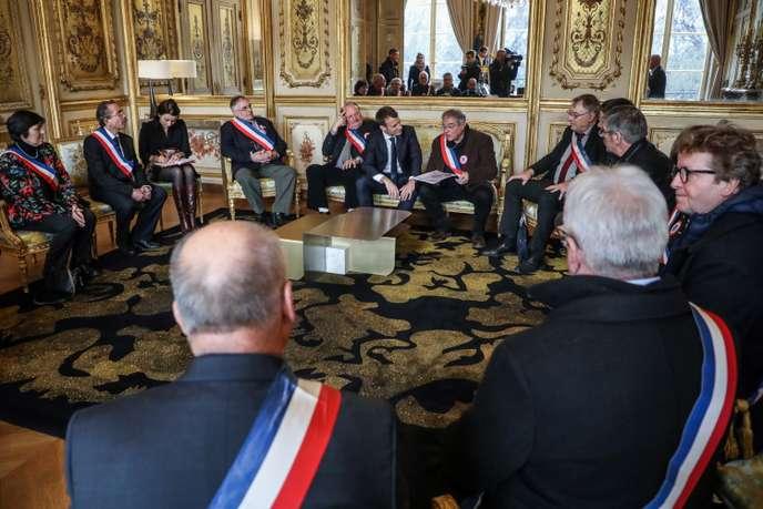 «Les maires ne sont pas les sous-traitants de l'appareil d'Etat»