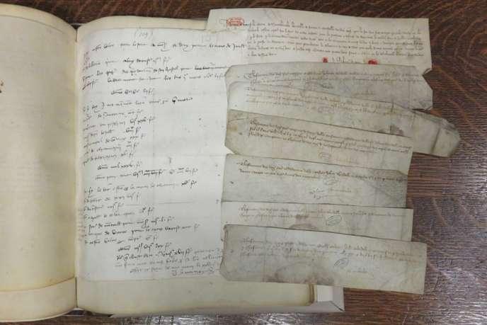 Deux siècles avant Gutenberg, l'inflation paperassière