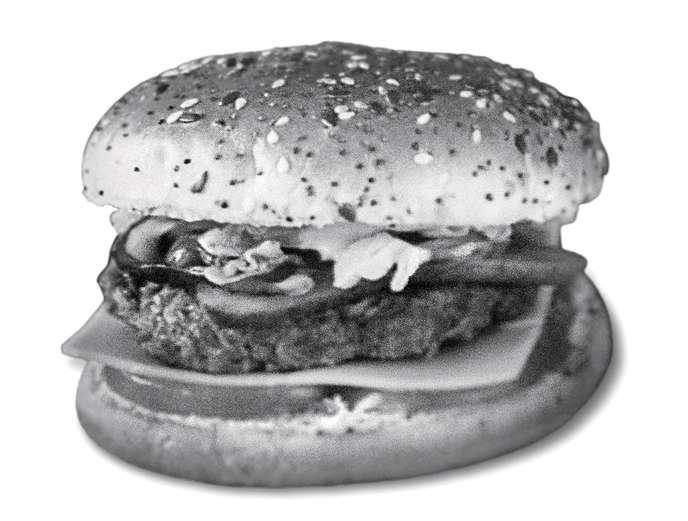 Un objet dans l'actu : le Whopper alternatif de Burger King