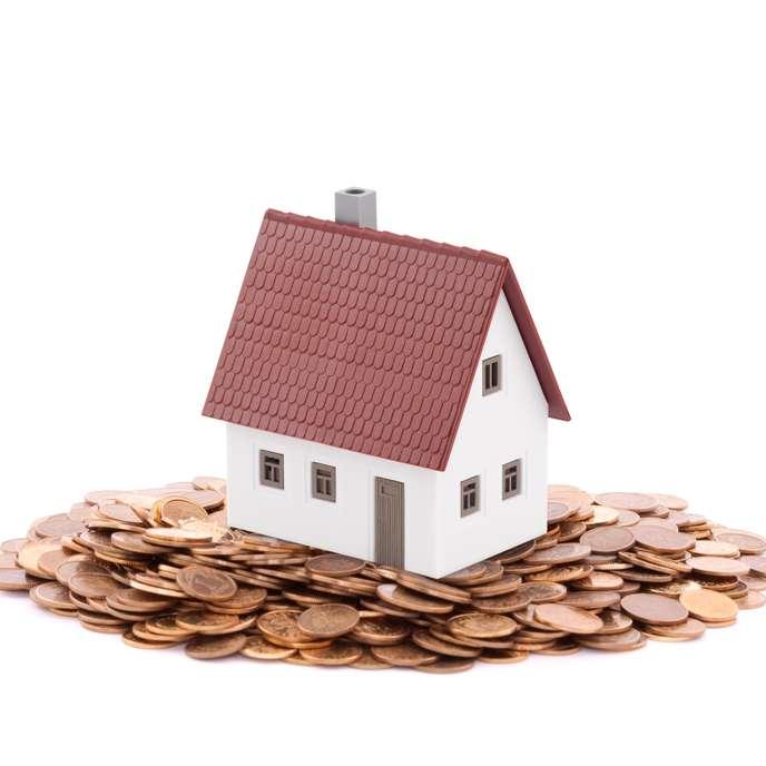 Comment emprunter selon la valeur de sa maison