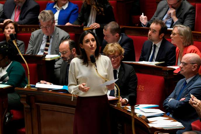 Le débat sur le projet de loi sur l'économie circulaire pollué par la consigne