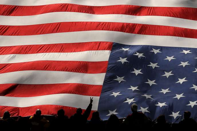 «Sous couvert de lutte contre le terrorisme, l'extraterritorialité du droit américain est une arme de guerre économique»
