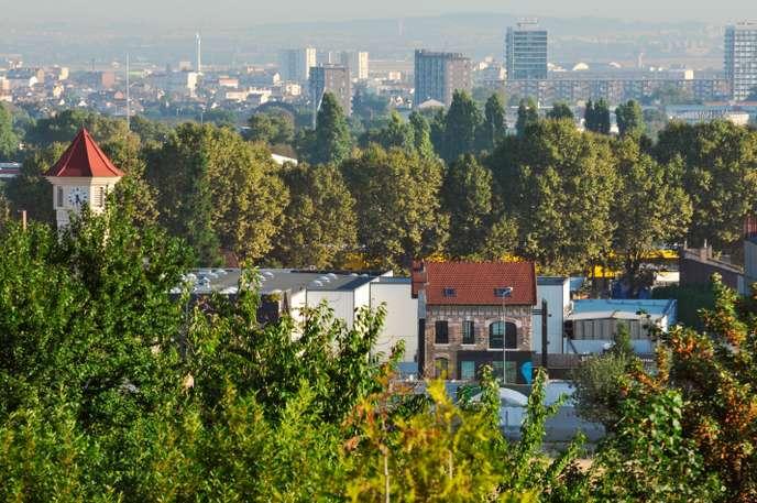 En Ile-de-France, la densification urbaine devient un sujet de crispation
