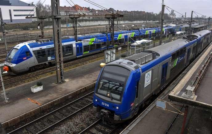 SNCF: le vrai-faux départ de l'ouverture à la concurrence