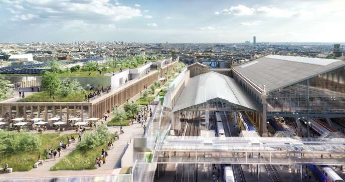 Gare du Nord: deux rapports d'experts pointent de «graves insuffisances» dans le projet de rénovation
