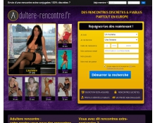 Adultere-rencontre.fr