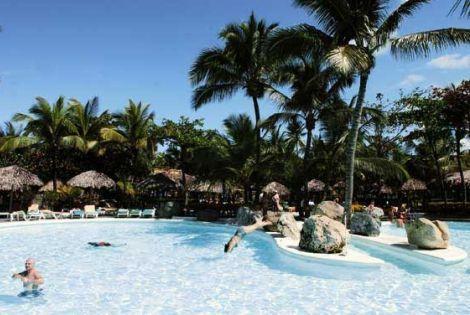 promo vacances republique dominicaine