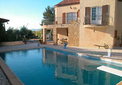 Location six fours les plages odalys villa avec piscine - Hotel narbonne plage avec piscine ...