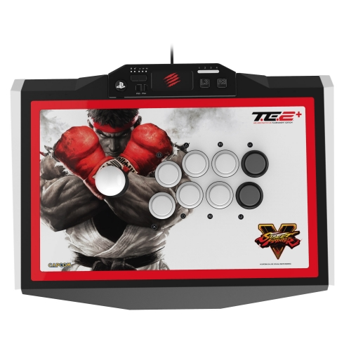 Manette Arcade FightStick Tournament Edition 2 + (RYU Street Fighter V) pour PS3/PS4