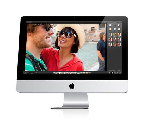 Apple iMac Intel Quad Core i5
