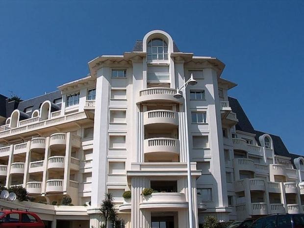 Le Palais de la Roseraie à Bidart