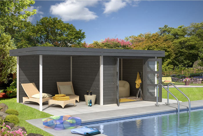 abri de jardin bois chatel 5 soldes abri de. Black Bedroom Furniture Sets. Home Design Ideas