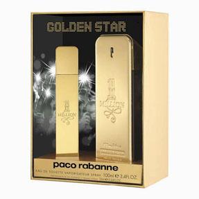Parfum Homme Comptoir De Lhomme Coffret Golden Star 1 Million De