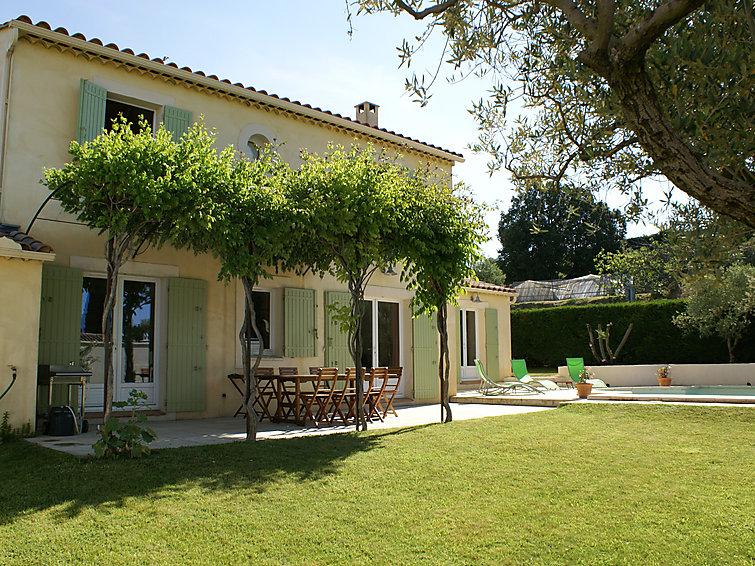 Maison de vacances Clos Saint Joseph à L'isle sur la Sorgue dans Le Luberon - Interhome