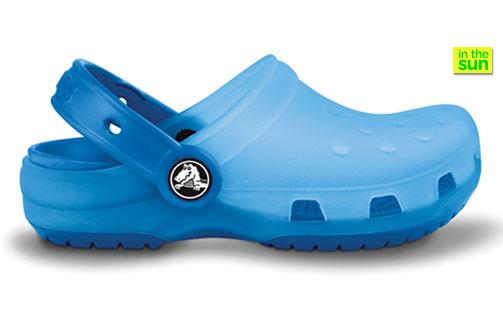 Chaussures Crocs pas cher Soldes CROCS FR 75%