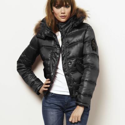 de gros usa pas cher vente vif et grand en style Doudoune Nadou de KAPORAL femme - Doudoune 3 Suisses - Iziva.com
