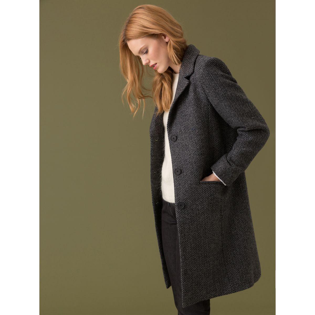 Manteau pour femme la redoute
